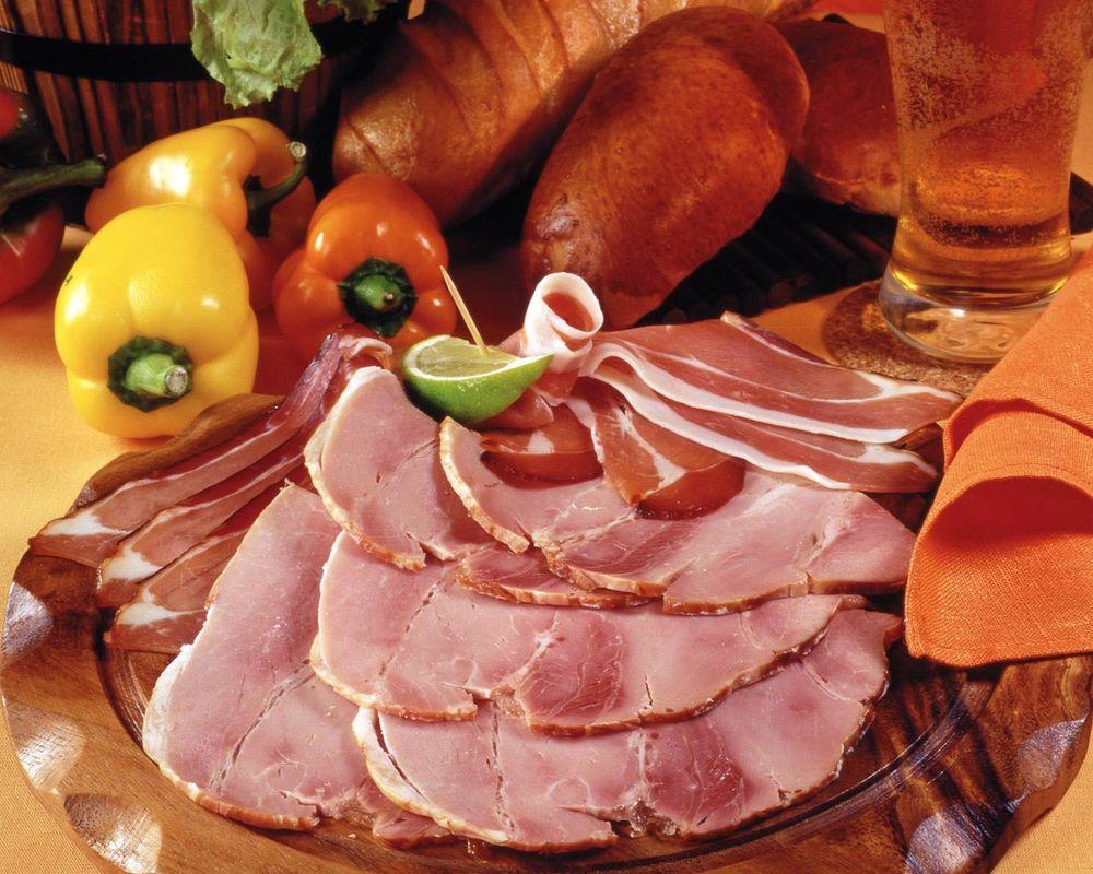 Картинки мяса нарезанного