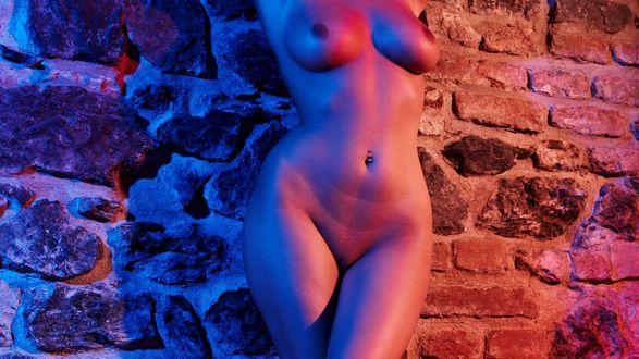 сайт с качественными фотографиями голых женщин