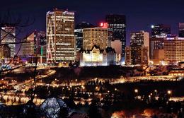 ���� ������ Edmonton / ��������, Canada / ������  1600x900, ����, ����