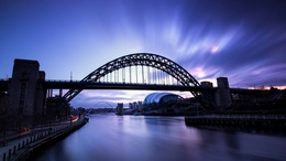 ���� ���� ���� / Tyne Bridge ����� ������ ����� �������� / Gateshead, ������ / England  1600x900, ����, ����