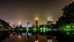 ���� ��� �� ������ ����� �������, ������� / Bangkok, Thailand  1600x900, ����, ����