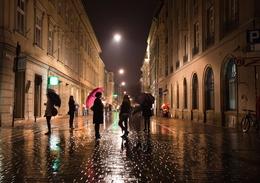 ���� ���� � �������� � �����, ��������������� �� ������, ��������� ������ �������, ������ / Krakow, Poland  �����