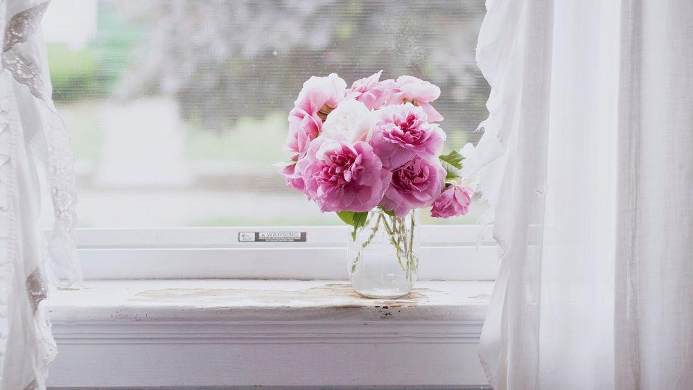 букет цветов обои на рабочий стол