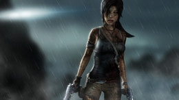 ���� ���� ����� / Lara Croft �� ���� Tomb Raider / ��������������� �������, ��� ������  �����, �������