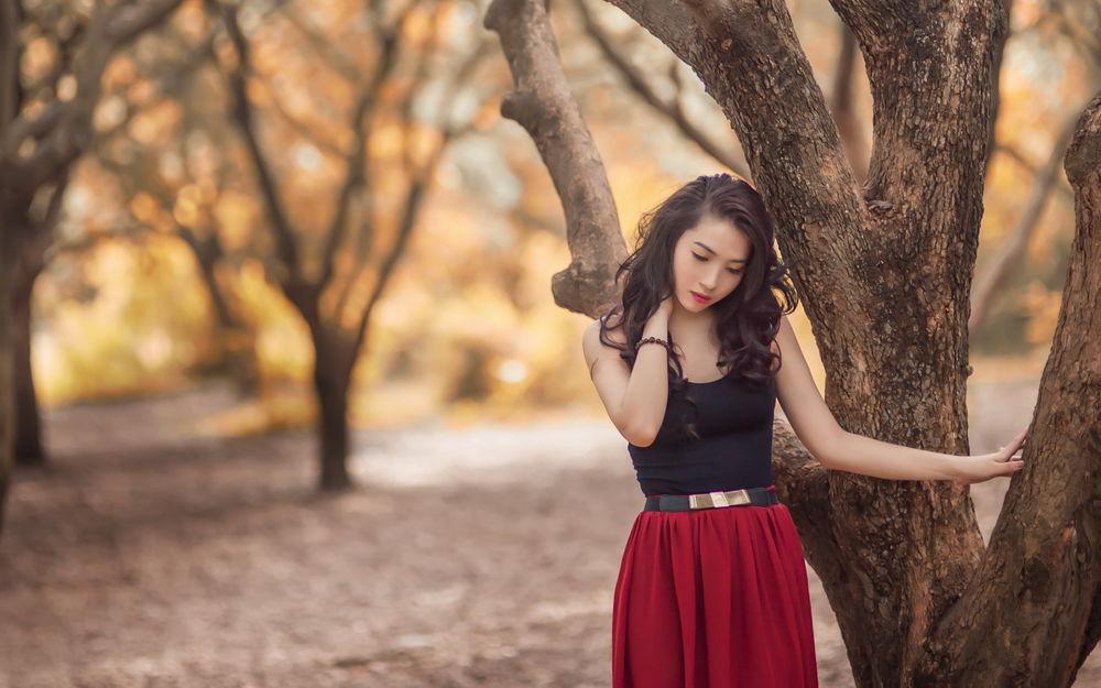 Девушка модель дерево работ обычно используется макс бодимания