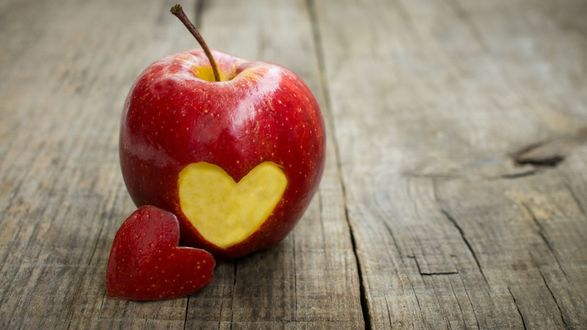 Секс яблока
