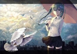 ���� Vocaloid Hatsune Miku / �������� ������� ����  �����