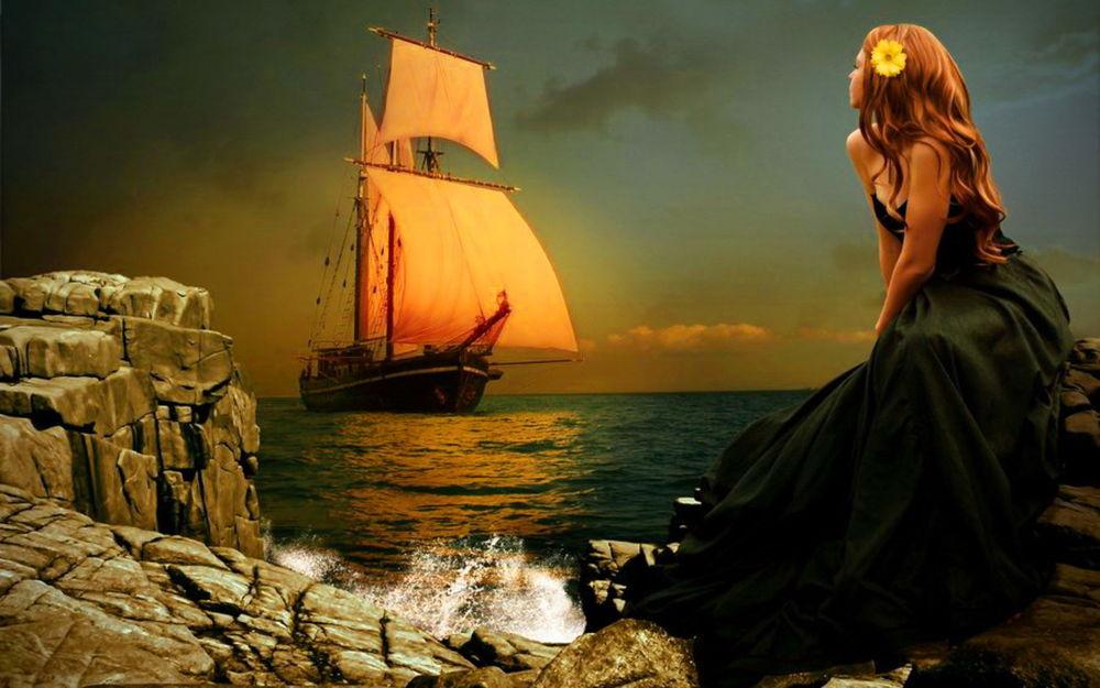 Картинки по Ðапросу фото гиф корабли проплывающие по реке