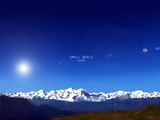 ���� ��� �������� ����� ����������� ������� ��� �� ���� ������ ���� (SMALL WORLD) (� chucha), ���������: 01.03.2015 00:29