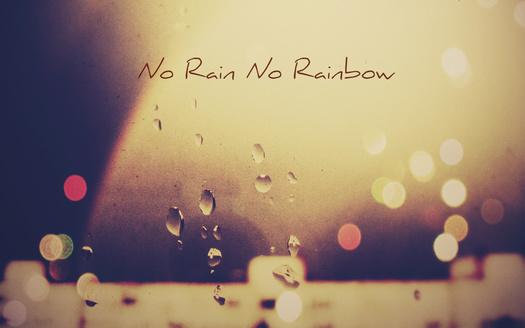 ���� ��� �������� ����� ��� ����� �� ������ ������ / No Rain No Rainbow/ (� wildcherry999), ���������: 26.03.2015 22:08