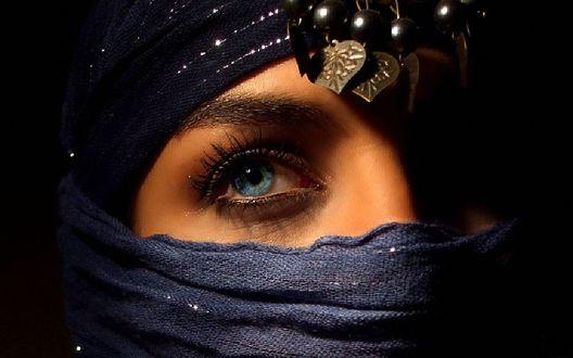 читать для чего восточные женщины закрывают лицо шпионских модулей