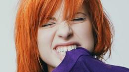 ���� �������� ������ Paramore ����� ������� / Hayley Williams  �������