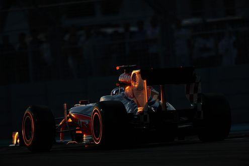 ���� �������� ����� F1 �� ���������� ������