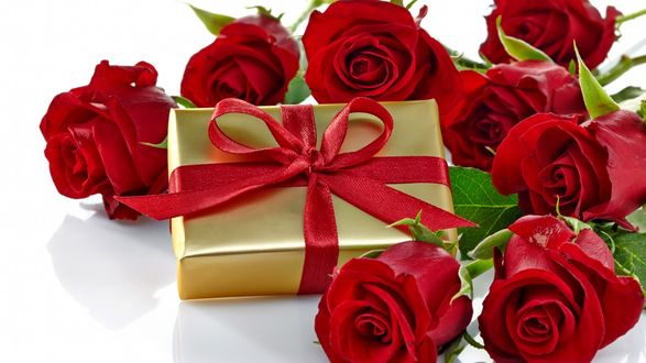 Вам 2 подарка поздравляем только 2 дня 382