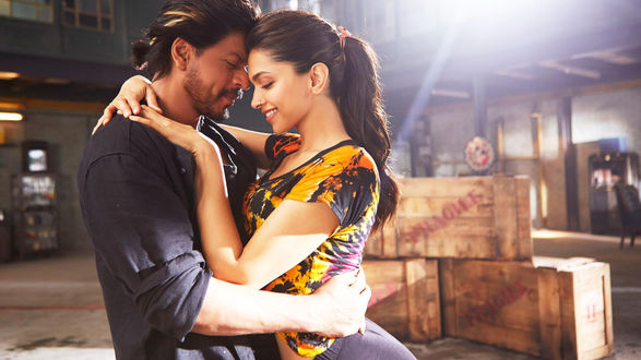 Секс в новом индийском кино