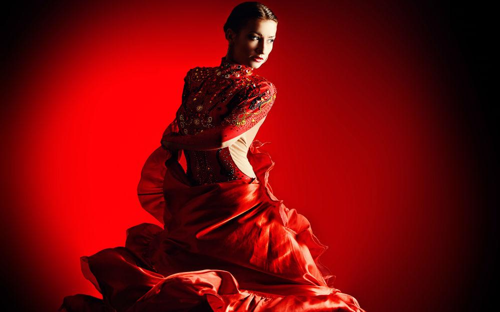 жилья картинка танцы в платье сначала лучше спине