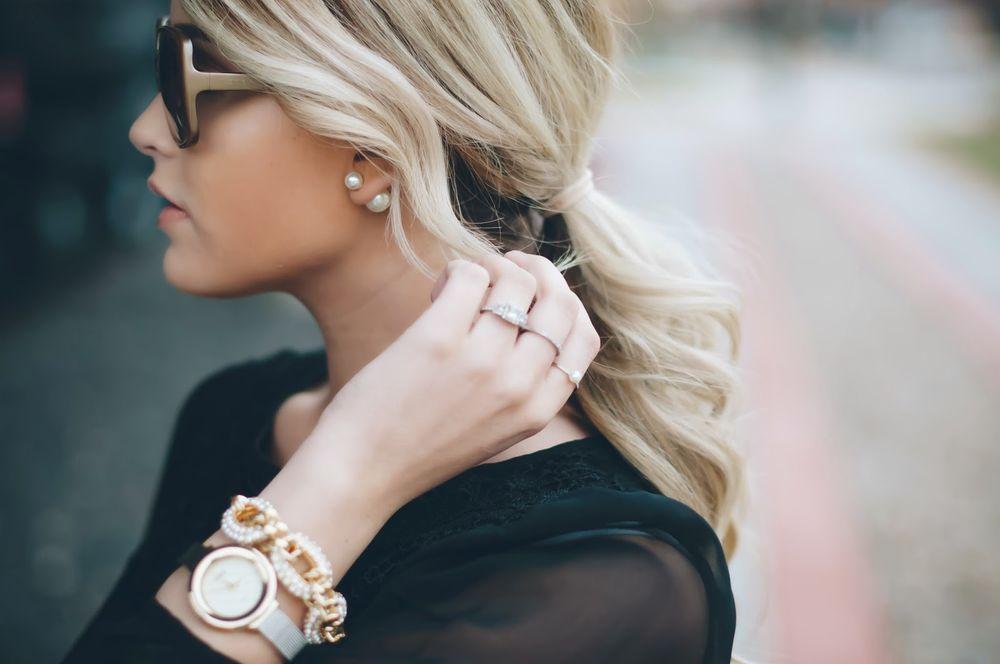 Фото и картинки девушек блондинок фото 54-451