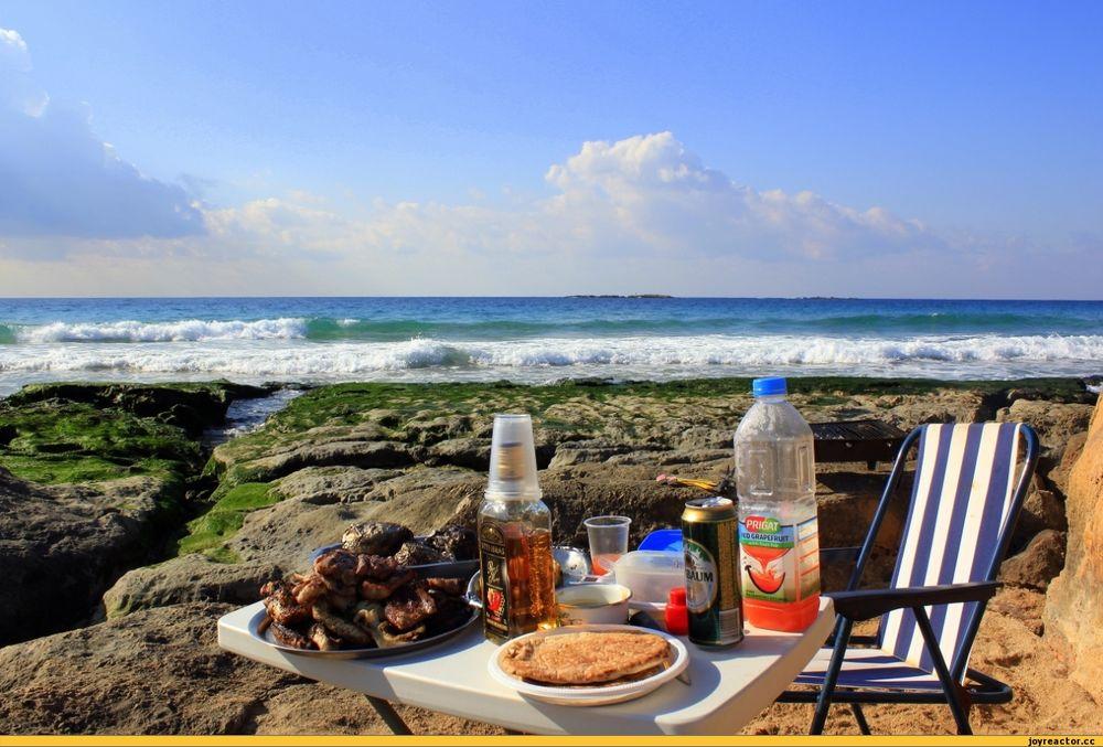 фото отдых с пивом на море такого