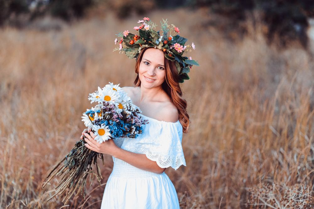 Девочка из васильков эро фото фото 434-33
