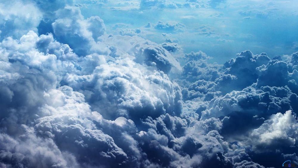 картинки на рабочий стол чтобы небо появился ещё один