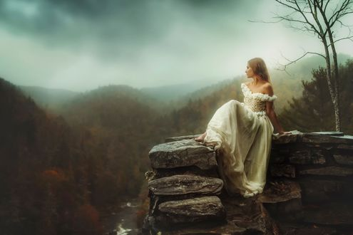 К чему снится обрыв: стоять во сне на краю обрыва - значит, наяву вам предстоит пойти на риск, хотя это и не свойственно вашему характеру.