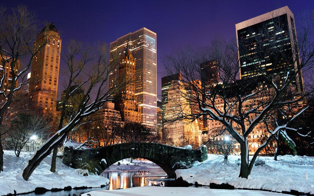 обои широкоформатные на рабочий стол бесплатно красивая природа зима