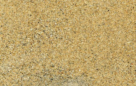 Обои Увеличенный пляжный песок