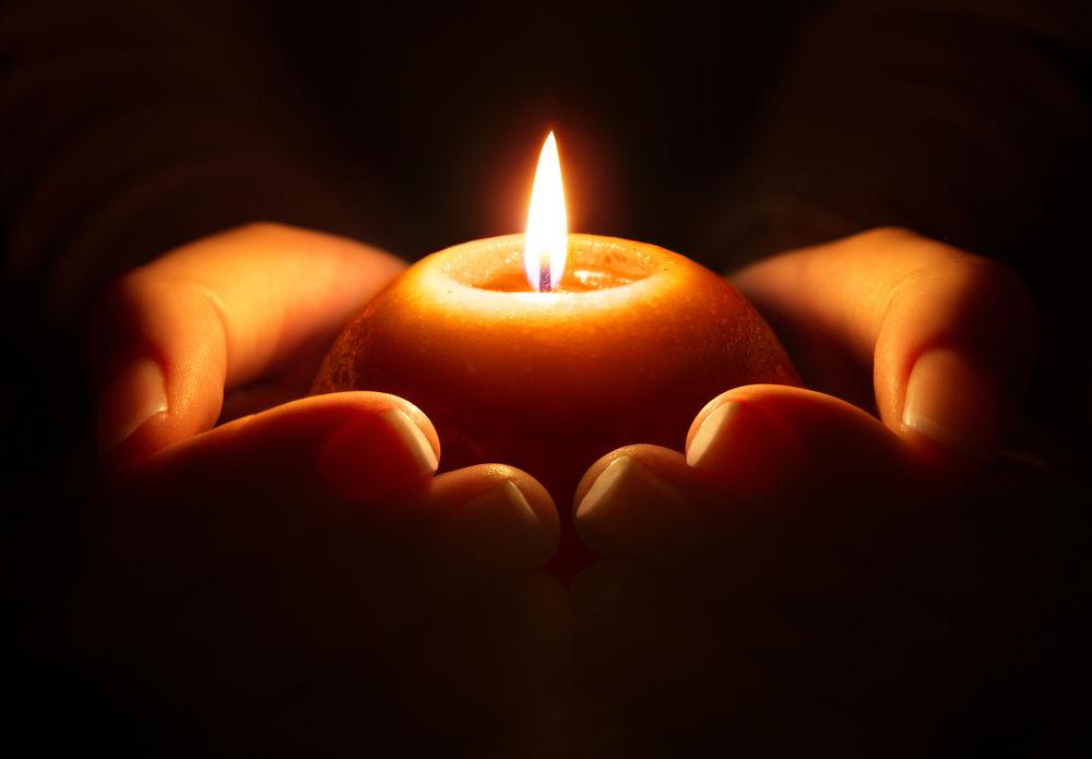 Картинки по запросу поминальная свеча