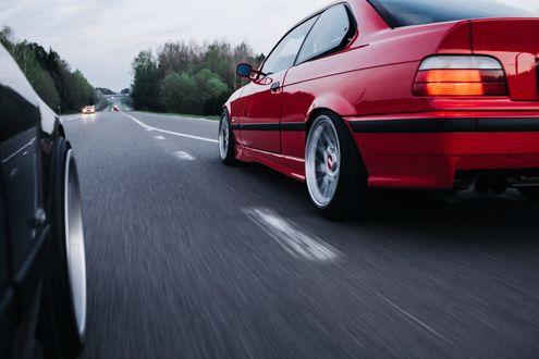 Красивые Фото Автомобилей На Рабочий Стол