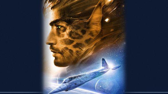 Обои Обложка научно-фантастического журнала Perry Rhodan