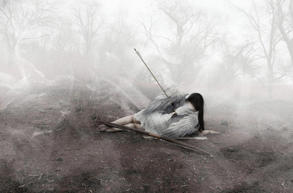 Картинки по Ðапросу раненый ангел