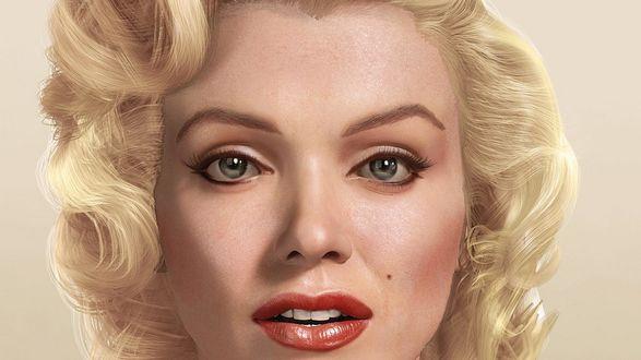 Обои Мерилин Монро / Marilyn Monroe