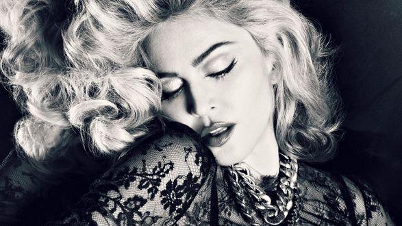 Обои Певица Мадонна / Madonna