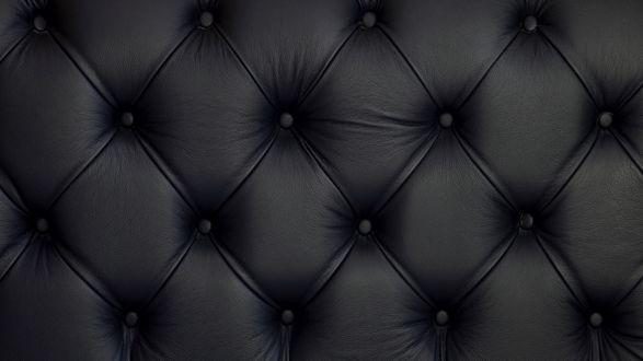 Обои Абстрактная черная текстура