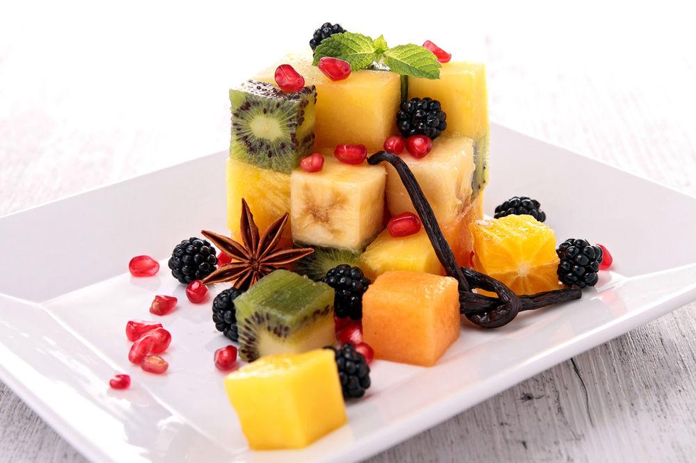 экзотические рецепты десертов-хв6