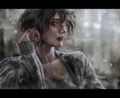 ���� �������� ������ � ���������� �� ���� � ����, by NanFe