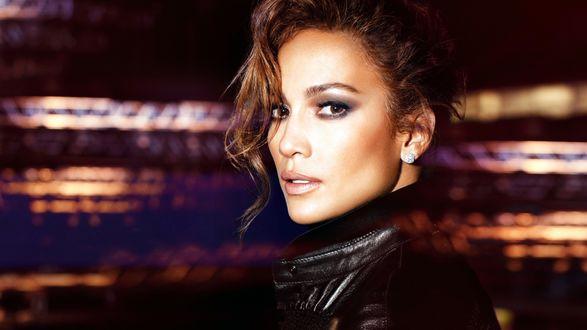 Обои Дженнифер Лопес / Jennifer Lopez