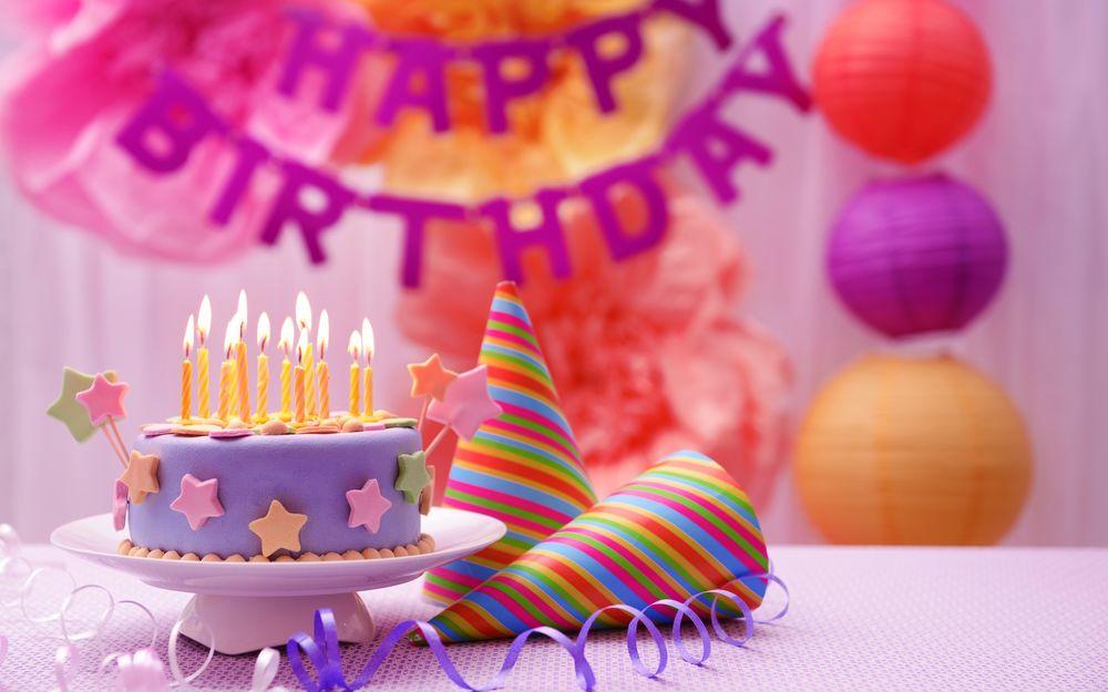 Эротические поздравления с днем рождения