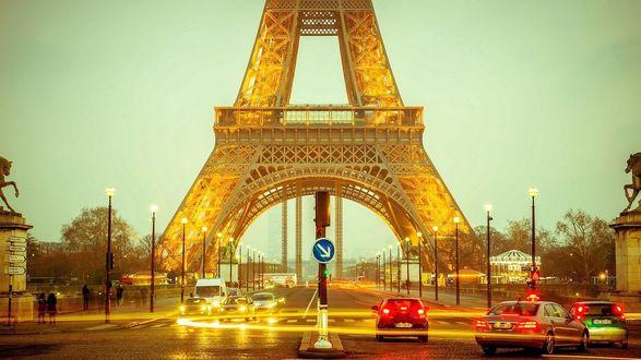 ���� ��������� ����� � ������ / Paris, ��� ����� � ���������� ��������� �����, ����, ����������, �������� �������� � ���������