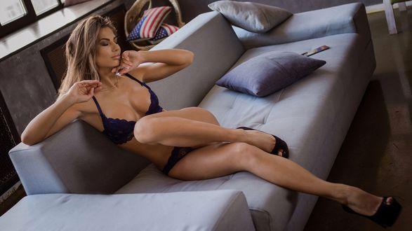 Очень красивые и стройные онлайн просто секси