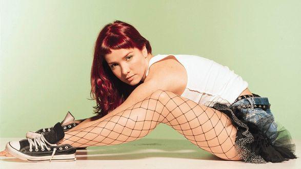 Обои Наталья Орейро / Natalia Oreiro