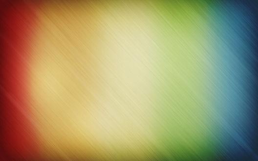 Обои Разноцветная текстура в цвете радуги
