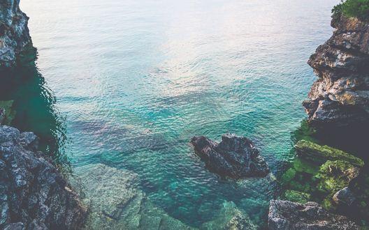 Эротика на побережье китайского моря фото 776-825