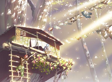 Обои Тайга Кагами / Taiga Kagami из аниме Баскетбол Куроко / Kuroko no Basket, автор Saraki
