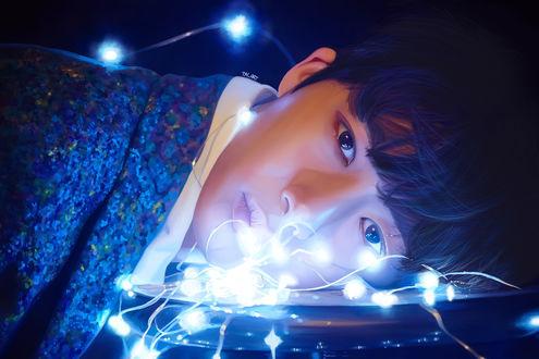Обои Чхэ Хен Вон / Че Хен Вон / Chae Hyung Won-участник музыкальной группы Monsta X