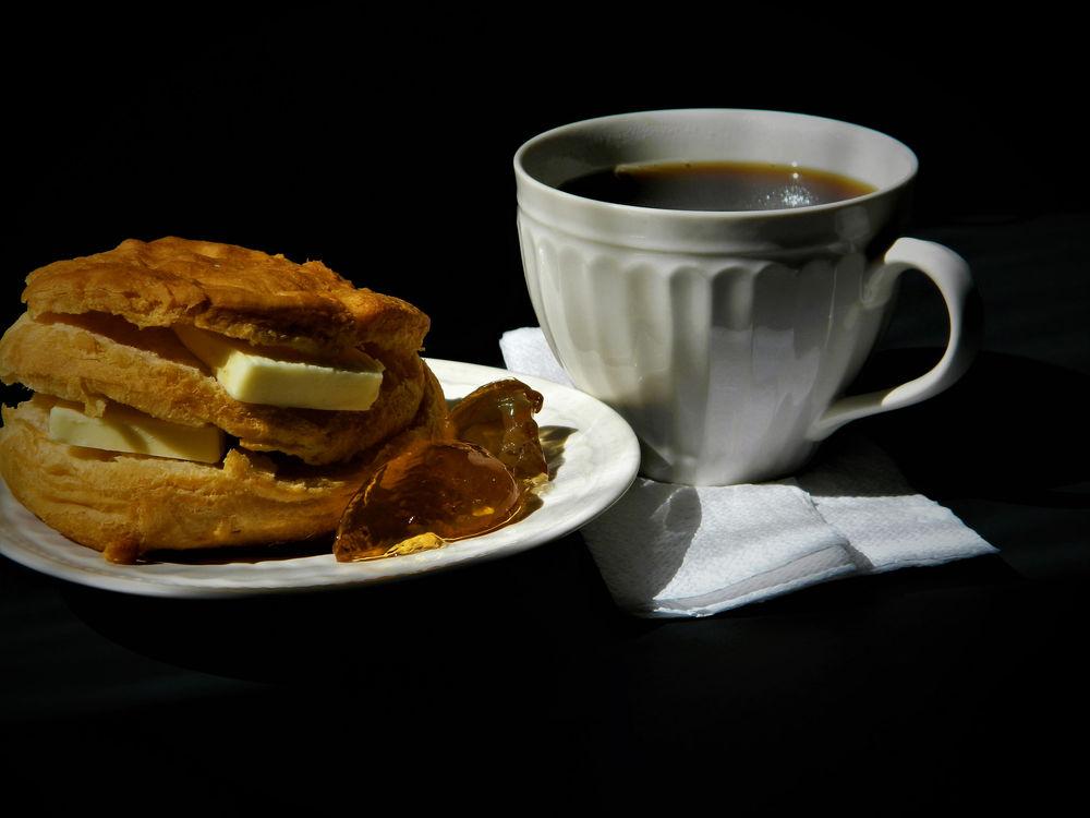 чего-то большего, красивое фото бутерброд с кофе вот почему