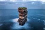 Обои Downpatrick / Мыс Даунпатрик-Хед, Ireland / Ирландия, фотограф Michal Wlodarczyk