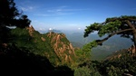 Обои Природный горный пейзаж
