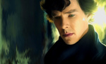 Обои Benedict Cumberbatch / Бенедикт Камбербэтч в ролиSherlock Holmes / Шерлока Холмса из телесериала Sherlock / Шерлок, by Nadia-Ch