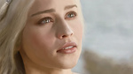 Обои Daenerys Targaryen / Дейнерис Таргариен из сериала Game Of Trones / Игра Престолов, by skARTistic